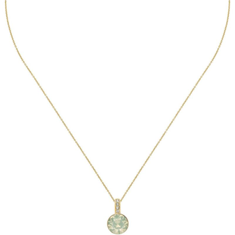 Ladies Lola & Grace Gold Plated Necklace 5217097