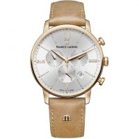 Herren Maurice Lacroix Eliros Chronograph Watch EL1098-PVP01-111-2