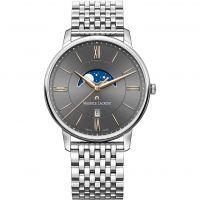 Herren Maurice Lacroix Eliros Moonphase Watch EL1108-SS002-311-1