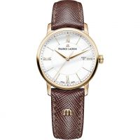 Damen Maurice Lacroix Eliros Watch EL1094-PVP01-111-1