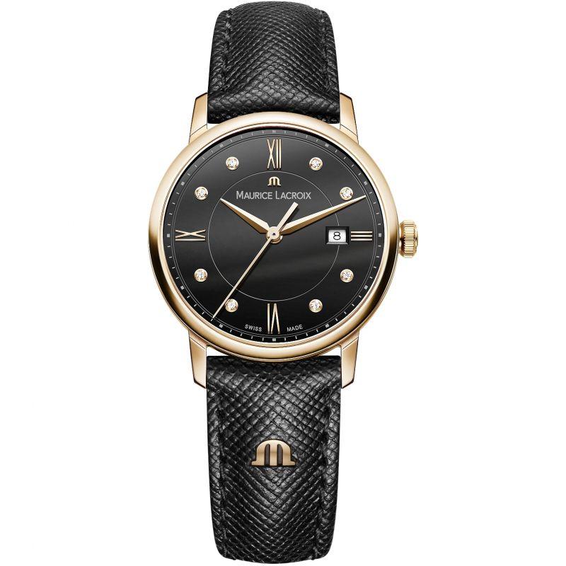 Ladies Maurice Lacroix Eliros Diamond Watch