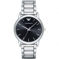 Mens Emporio Armani Watch