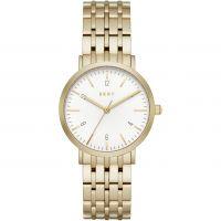 Unisex DKNY Minetta Watch NY2503