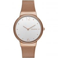 Ladies Skagen Freja Watch