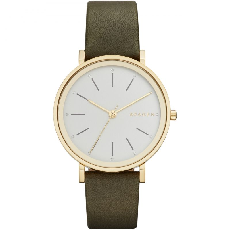 Ladies Skagen Hald Watch SKW2491