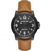 Herren Michael Kors Paxton Watch MK8502