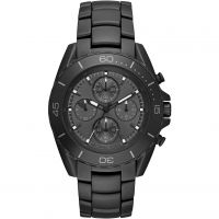 Mens Michael Kors Jetmaster Chronograph Watch