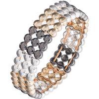 femme Nine West Jewellery Swing Along Bracelet Watch 60441357-Z01