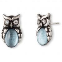 Lonna And Lilly Dam Earrings Silverpläterad 60359598-NY3