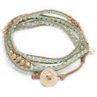 Ladies Lonna And Lilly Base metal Bracelet 60391009-A75