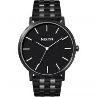 Mens Nixon The Porter Watch