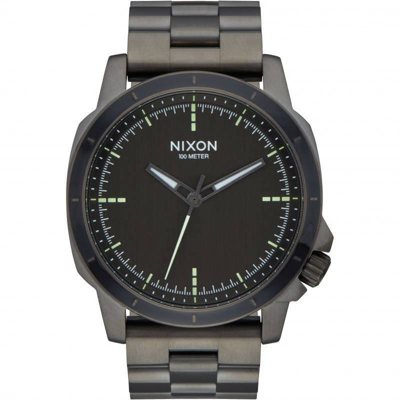 Mens Nixon The Ranger Ops Watch A913-632