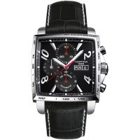 Herren Certina DS Podium Square Chronograph Watch C0015141605701