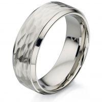 Fred Bennett Ring Size R.5 JEWEL