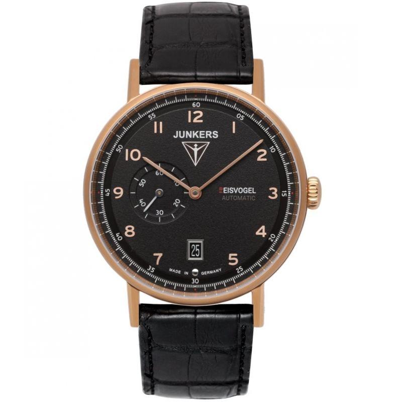 Mens Junkers Eisvogel Automatic Watch