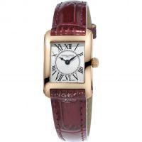 Damen Frederique Constant Carree Uhr