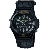 Hommes Casio Forester Montre