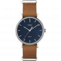Unisex Timex Weekender Fairfield Uhr