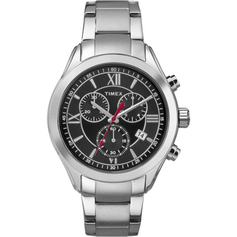 Mens Timex City Chronograph Watch TW2P93900