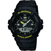 Hommes Casio G-Shock Antimagnetic Exclusivités Alarme Chronographe Montre
