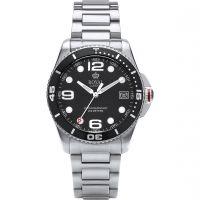 Herren Royal London Watch 41338-01