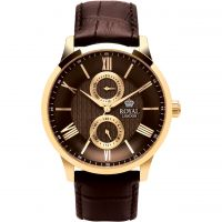 Orologio da Uomo Royal London 41347-03