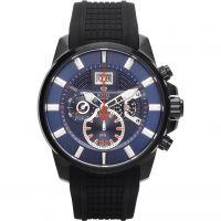 Mens Royal London Chronograph Watch