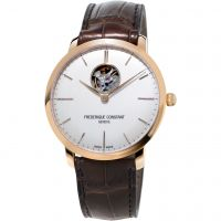 Mens Frederique Constant Slim Line Automatic Watch