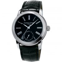Herren Frederique Constant Classic Manufacture Watch FC-710MB4H6