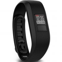 Orologio Cronógrafo da Unisex Garmin vivofit 3 Bluetooth Activity Tracker 010-01608-06