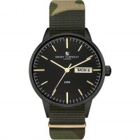Herren Smart Turnout British Uhr