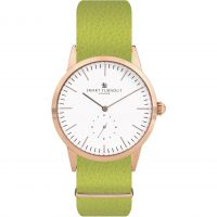 Damen Smart Turnout Signature Watch STK3/RO/56/W-LIM