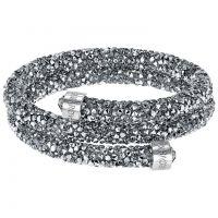 femme Swarovski Jewellery Crystaldust Bangle Watch 5237762
