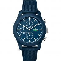 homme Lacoste 12.12 Chronograph Watch 2010824