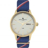 Herren Smart Turnout British Watch STH4/WH/56/W-RN/D
