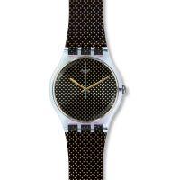 unisexe Swatch Gridlight Watch SUOK119