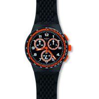 unisexe Swatch Nerolino Chronograph Watch SUSB408