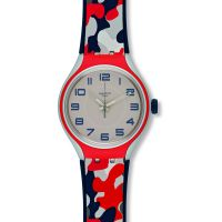 Unisex Swatch Look For Me Watch