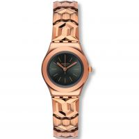 Ladies Swatch Alacarla L Watch