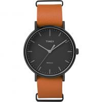 unisexe Timex Weekender Fairfield Watch TW2P91400