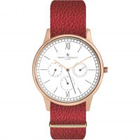 Orologio da Donna Smart Turnout Time STK2/RO/56/W-RED