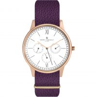 Orologio da Donna Smart Turnout Time STK2/RO/56/W-PUR