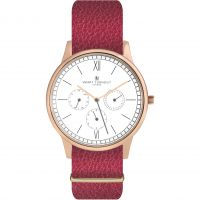 Orologio da Donna Smart Turnout Time STK2/RO/56/W-PIN