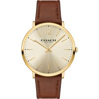 Herren Coach Ultra Slim Watch 14602111
