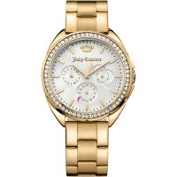 Ladies Juicy Couture Capri Watch