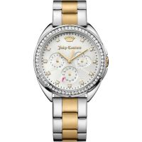 Damen Juicy Couture Capri Watch 1901481