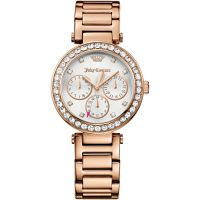 Damen Juicy Couture Cali Watch 1901505
