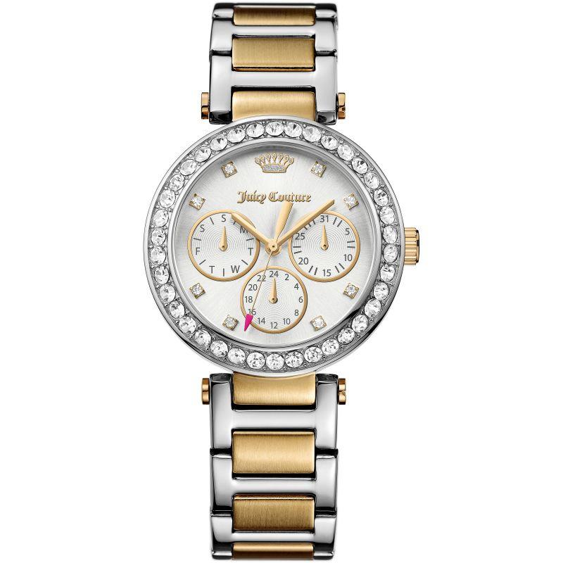 Damen Juicy Couture Cali Watch 1901506
