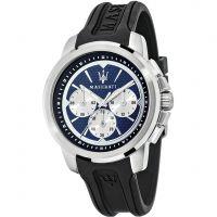 homme Maserati Sfida Chronograph Watch R8851123002