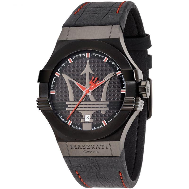 Mens Maserati Potenza Watch